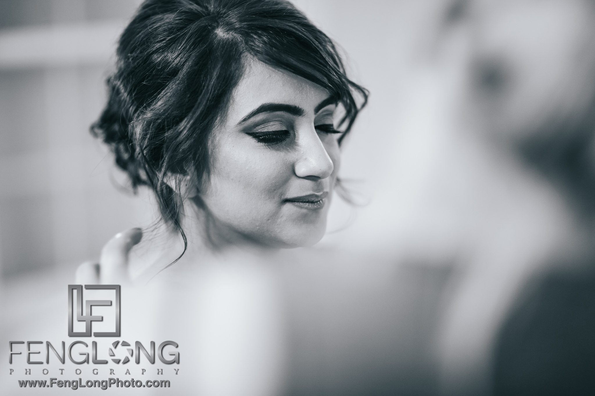 Tasneem & Ali | Nikkah & Reception at Opal Event Hall | Atlanta ...