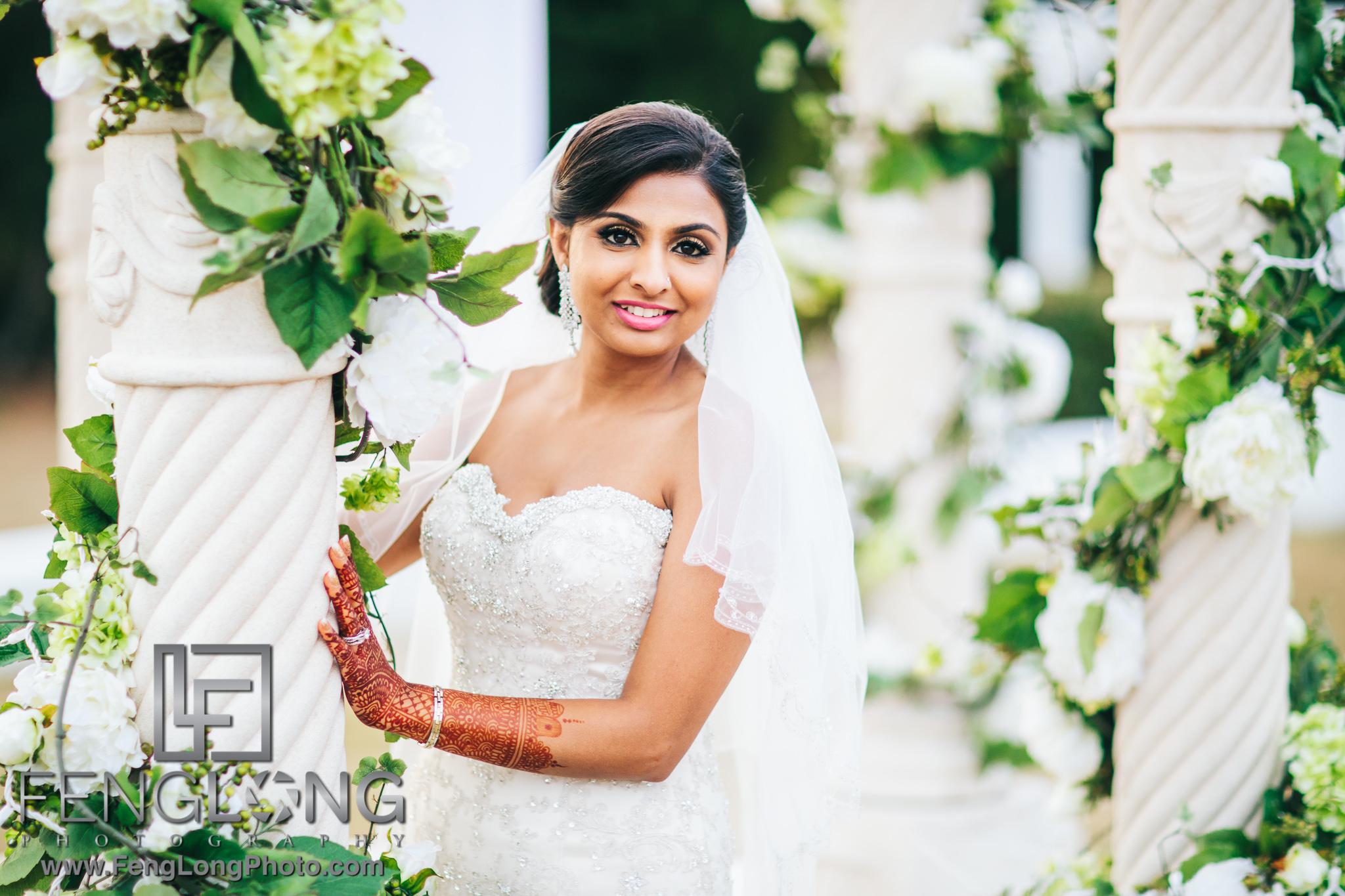 Amber & Jay Civil Ceremony   Ismaili Sikh Fusion Indian Wedding ...