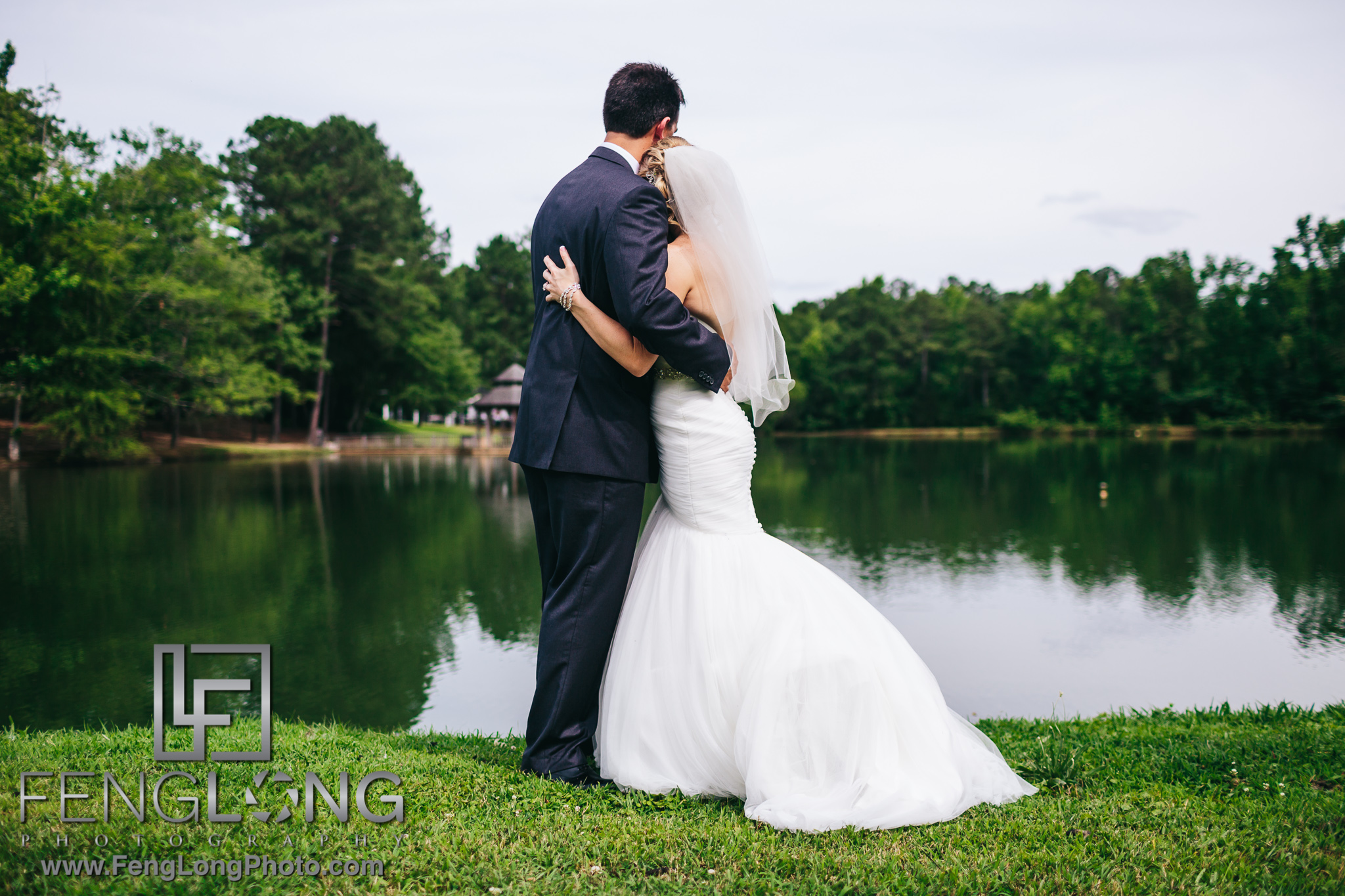 Farley Plantation Georgia Wedding Sierra & Adam