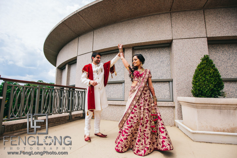 Indian Wedding at Intercontinental Buckhead Atlanta