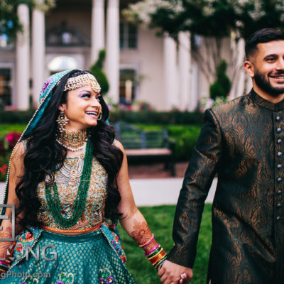Atlanta Indian Wedding Mehndi at Biltmore Ballrooms